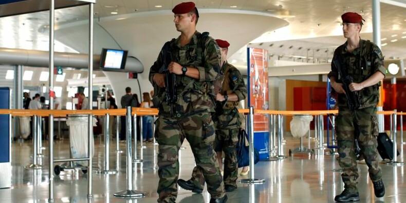Sécurité renforcée pour les vols à destination des Etats-Unis