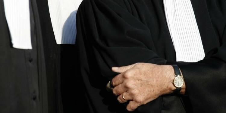 La colère des avocats contre les juges monte d'un cran