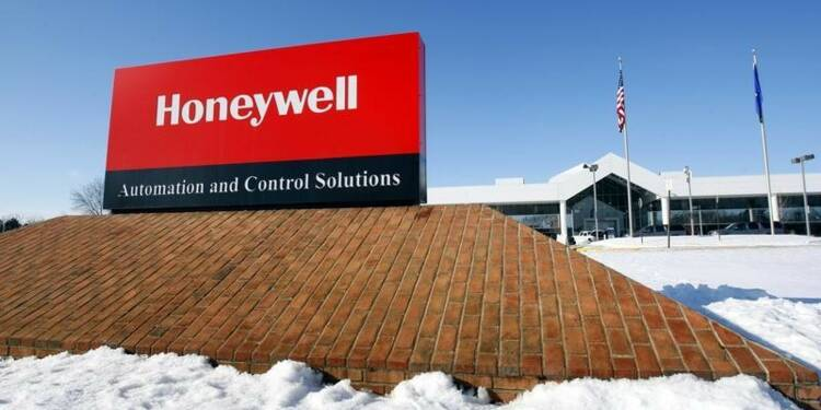 Honeywell vise plus de 50 milliards de dollars de CA d'ici 2018