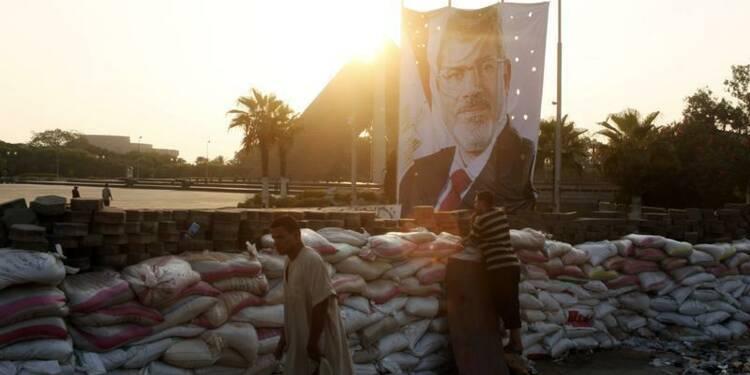 L'Egypte entre médiation politique et procès contre les Frères