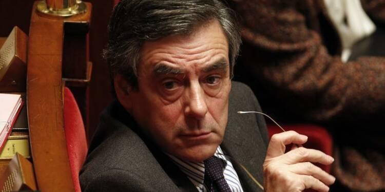 François Fillon dit qu'il fera tout pour être candidat en 2016
