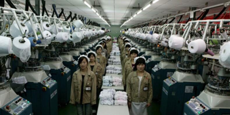 Pour relancer la croissance, les Chinois ne mégotent pas !