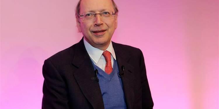 Alcatel-Lucent annonce la démission de son directeur général