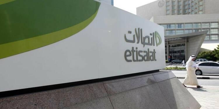Etisalat dit que le dossier Maroc Telecom sera bouclé le 14 mai