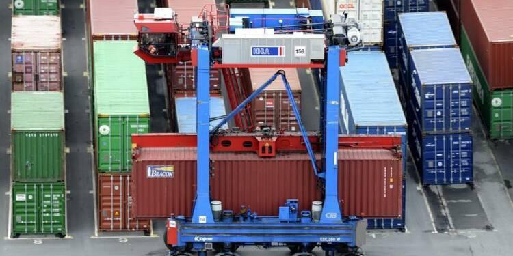 Baisse inattendue des exportations en juillet en Allemagne