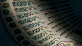 L'économie russe est en crise, reconnaît le gouvernement