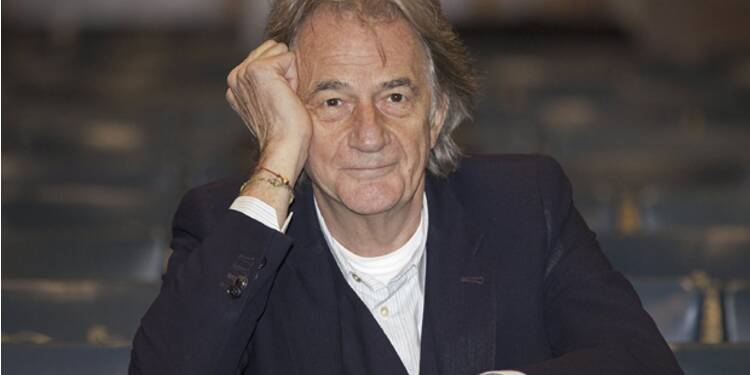 Paul Smith ou le triomphe d'un excentrique