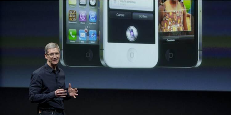 Le remplaçant de Steve Jobs est-il à la hauteur?