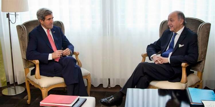 Accord en vue sur le nucléaire iranien à Genève