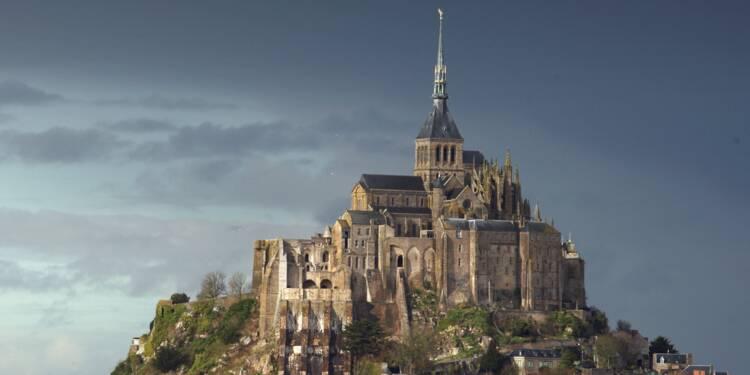 Mont-Saint-Michel : à qui profite le jackpot?