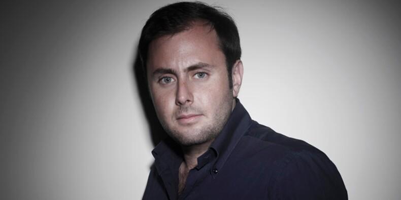 Le fondateur de MenLook.com fringue les mâles sur la Toile