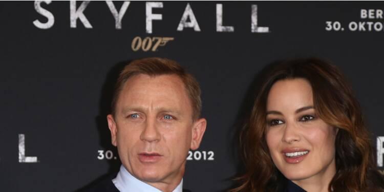 Le business 007 est éternel