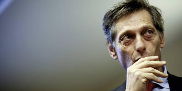 """Nicolas de Tavernost, président du groupe M6 : """"TF1 cherche souvent à prendre nos idées"""""""