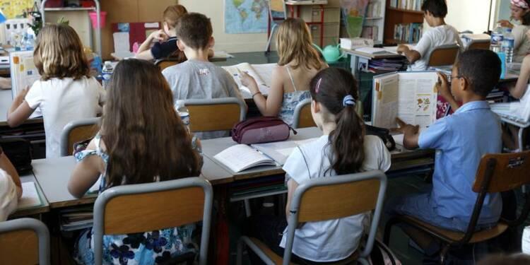 Aubry totalement favorable à la réforme des rythmes scolaires