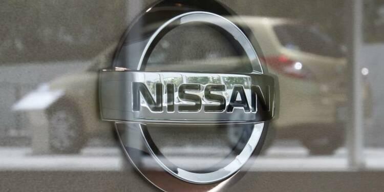 Nissan rappelle plus de 123.000 berlines Altima aux Etats-Unis