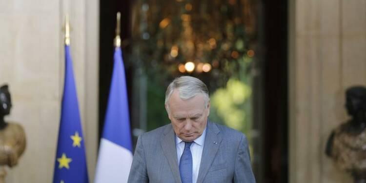 Et si Jean-Marc Ayrault restait à Matignon?
