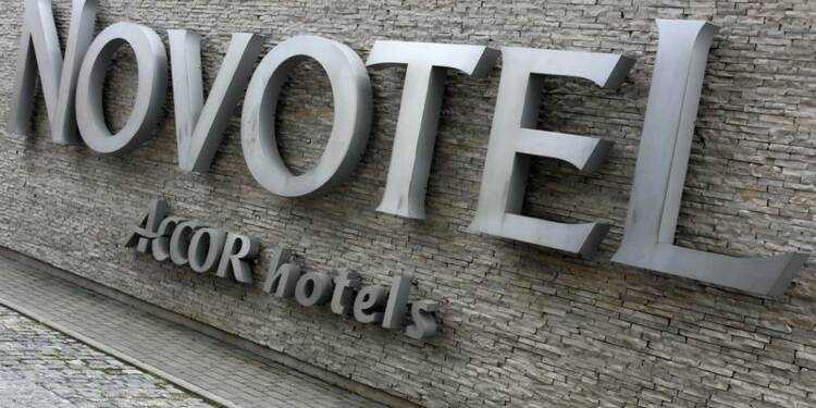 Accor ne voit pas le bout du tunnel en Europe