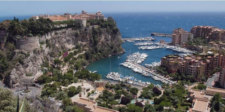 Monaco, Cap Ferrat… les villes où l'immobilier est le plus cher au monde