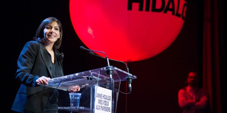 Impôts des Parisiens : les réponses de Capital à Anne Hidalgo
