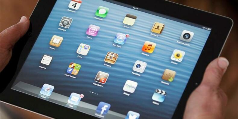 Apple remboursera au moins 32 millions de dollars à des clients