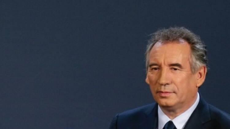 François Bayrou joue son va-tout à Pau