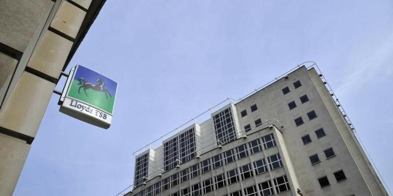 Lloyds relance TSB sur le marché de la banque de dépôt