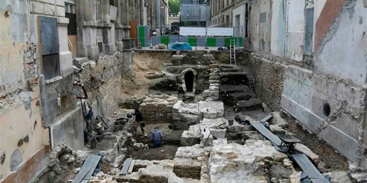 L'emplacement de la Lutèce gauloise fait toujours débat
