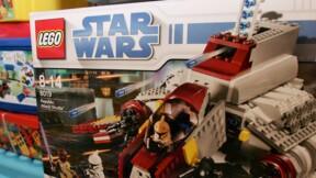 """Comment """"Star Wars"""" a redonné la force à Lego"""