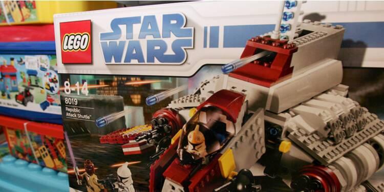 Lego, poupées, toupies… les jouets phares de Noël