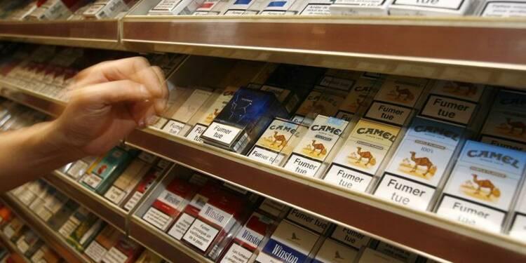 Les taxes sur le tabac augmenteront bien en juillet