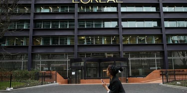 L'Oréal signe la vente à Nestlé de sa part dans Galderma