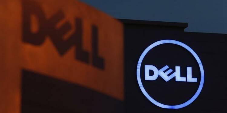 Michael Dell réussit son OPA sur son groupe