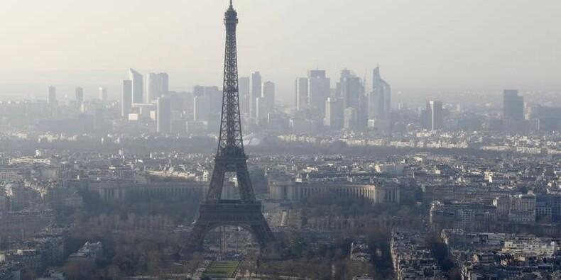 L'OCDE voit le déficit de la France tout proche de 3% en 2015