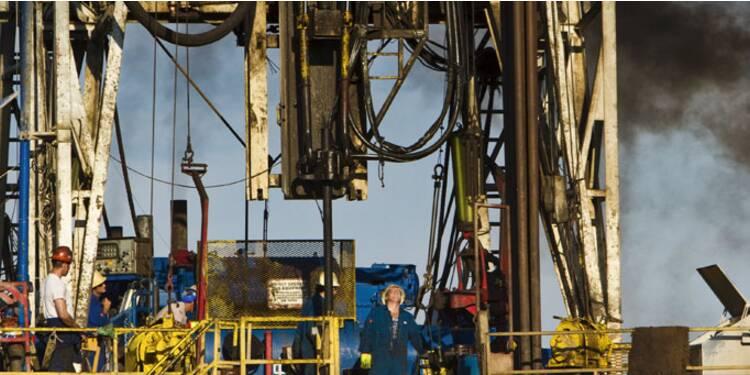 D'ici 10 ans, le gaz de schiste pourrait donner de l'énergie à tout le business