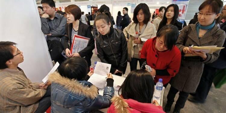 La Chine face au défi des réformes et au chômage