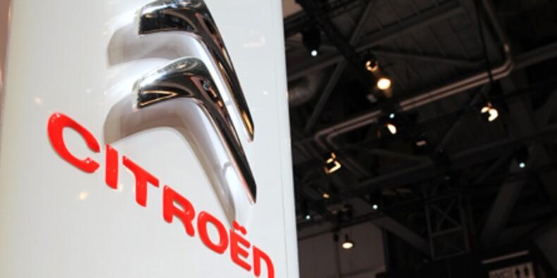 L'action Peugeot bondit, la publication des comptes rassure