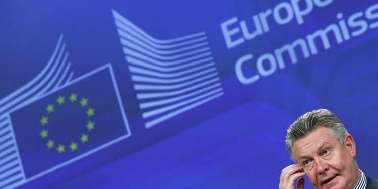 L'Union européenne prête à signer un accord commercial avec l'Ukraine