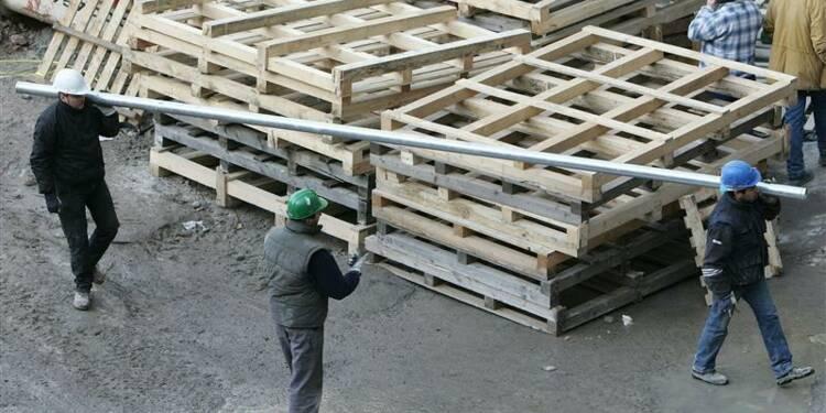 La France ne révise pas ses prévisions de croissance