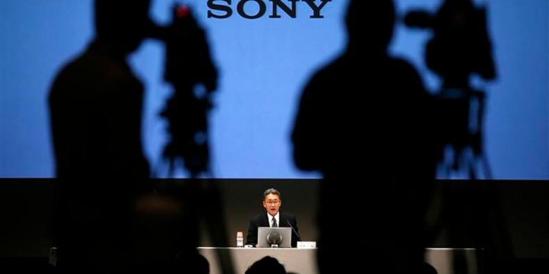 Sony va supprimer 5.000 emplois et scinder ses activités TV