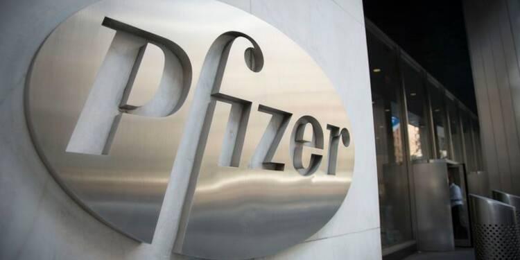 Pfizer part à Londres plaider sa cause sur AstraZeneca