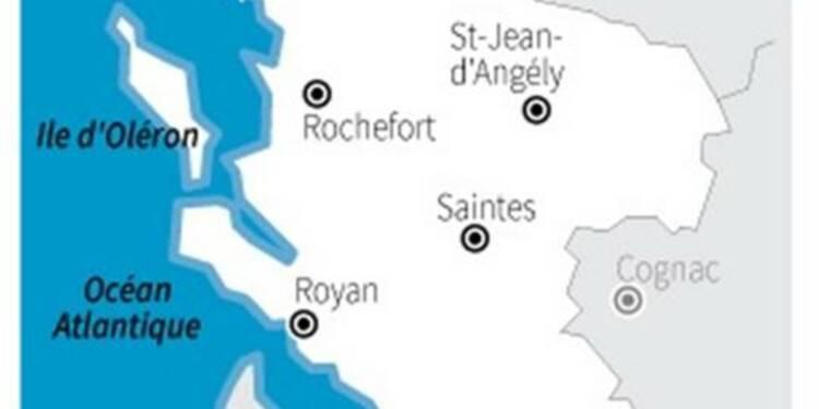 La mairie de La Rochelle ravagée par un incendie