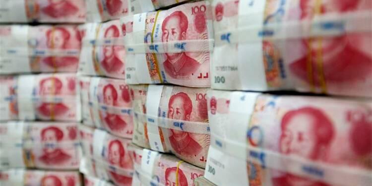 """Le """"cash squeeze"""" en Chine pourrait déclencher une crise"""