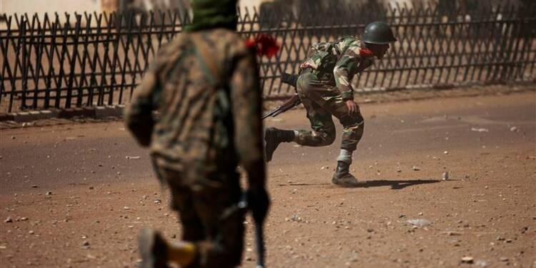 Combats contre les djihadistes à Gao, bombe à Kidal
