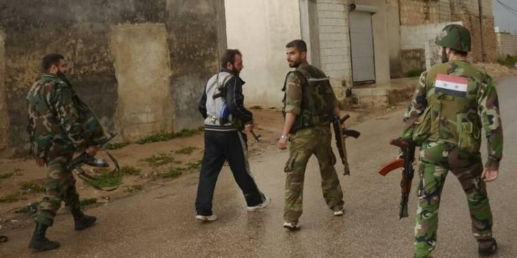 L'Onu condamne Assad, soutient un peu moins l'opposition
