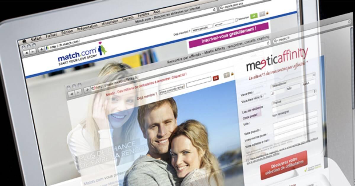 Liste des sites de rencontres de célibataires