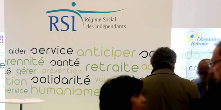 Nouvelle cotisation retraite en vue pour les assurés relevant du régime social des indépendants