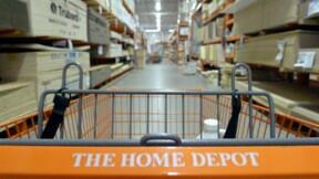 Les ventes de Home Depot souffrent d'un printemps poussif
