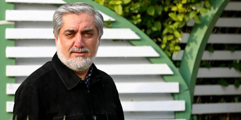 Abdullah largement en tête de la présidentielle en Afghanistan