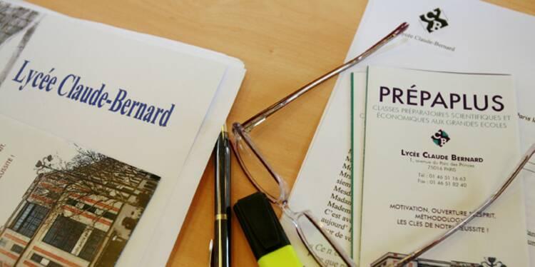 Classes prépa : polémique autour de la fin de l'inscription gratuite