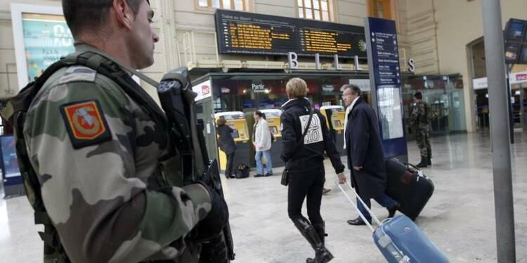 Réflexion sur la radicalisation, pour lutter contre le terrorisme